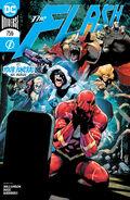 The Flash Vol 1 756
