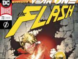 The Flash Vol 5 73
