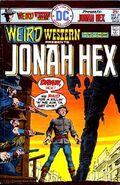 Weird Western Tales Vol 1 31