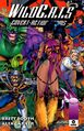 WildCATs Vol 1 0
