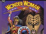 Wonder Woman: Challenge of the Gods (Collected)