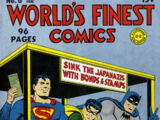 World's Finest Vol 1 8