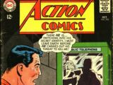 Action Comics Vol 1 355