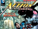 Action Comics Vol 2 8