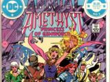 Amethyst Annual Vol 1 1