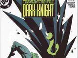 Batman: Legends of the Dark Knight Vol 1 187