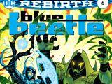 Blue Beetle Vol 9 6