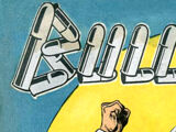 Bulletman Vol 1