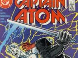 Captain Atom Vol 2 7