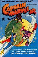 Captain Marvel, Jr. Vol 1 104