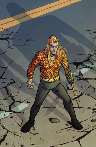 File:Convergence Aquaman Vol 1 1 Textless.jpg