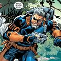Deathstroke Futures End 0001