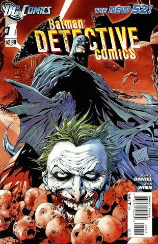 File:Detective Comics Vol 2 1 2nd Printing.jpg