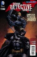 Detective Comics Vol 2 20
