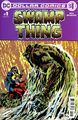 Dollar Comics Swamp Thing Vol 1 1