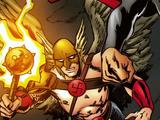 Hawkman (Earth-10)