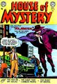 House of Mystery v.1 20