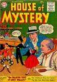 House of Mystery v.1 42
