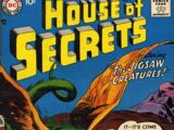 House of Secrets Vol 1 9