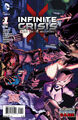 Infinite Crisis Fight For the Multiverse Vol 1 1