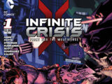 Infinite Crisis: Fight for the Multiverse Vol 1 1