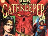 JLA: Gatekeeper Vol 1 2