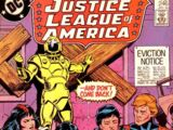 Justice League of America Vol 1 246