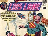 Superman's Girl Friend, Lois Lane Vol 1 109