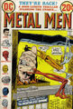 Metal Men 42