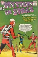 Mystery-in-space 74