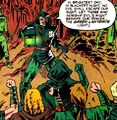 Oliver Queen Ring of Evil 01