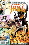 Reign in Hell Special Vol 1 1