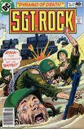 Sgt. Rock Vol 1 332