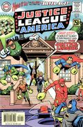 Silver Age Justice League of America Vol 1 1