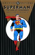 Superman - Man of Tomorrow Archives, Volume 2