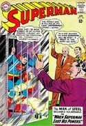 Superman v.1 160