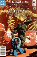 Swamp Thing Vol 2 17