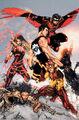 Teen Titans Vol 4 1 Solicit