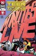 Teen Titans Vol 6 24