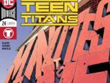 Teen Titans Vol 6 24
