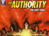 The Authority: The Lost Year Vol 1 11