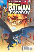 The Batman Strikes! 50