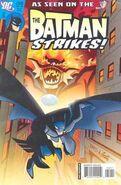 The Batman Strikes! 50