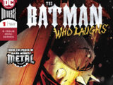 The Batman Who Laughs Vol 2