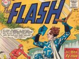 The Flash Vol 1 148