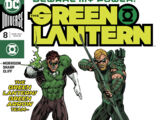 The Green Lantern Vol 1 8