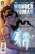 The Legend of Wonder Woman Vol 2 2