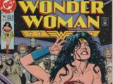 Wonder Woman Vol 2 71