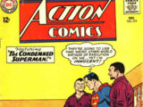 Action Comics Vol 1 319