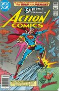 Action Comics Vol 1 517